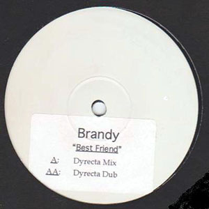Brandy - Best Friend