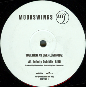 Moodswings - Together As One (Luminous)