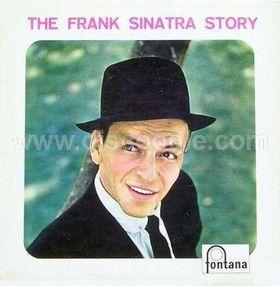 Frank  Sinatra - The Frank Sinatra Story