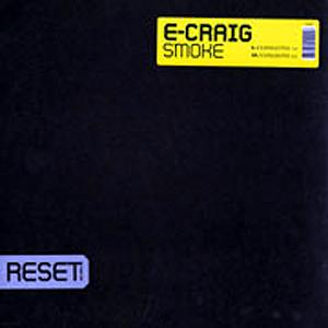 E-Craig - Smoke
