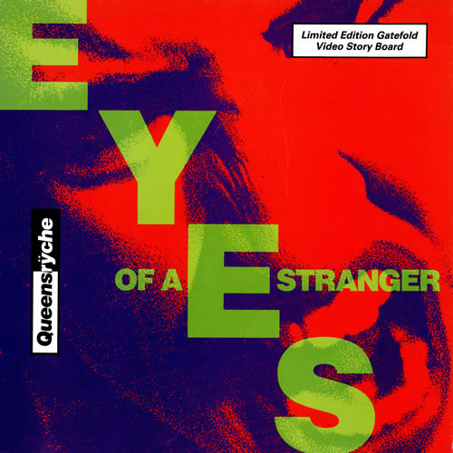 Queensr?che - Eyes Of A Stranger