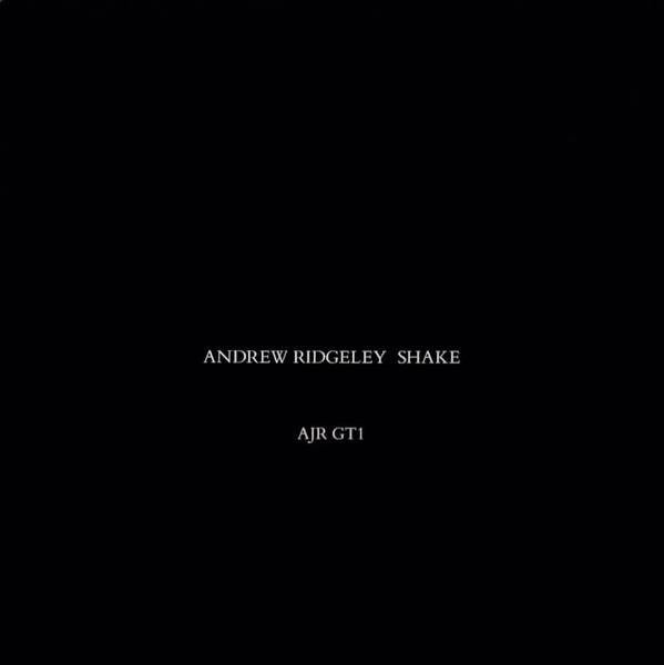 Andrew Ridgeley - Shake