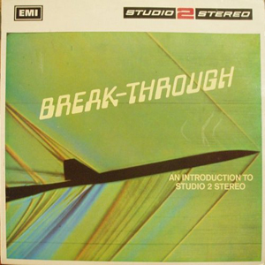 Various - Break-through-An Introduction To Studio Two Stereo