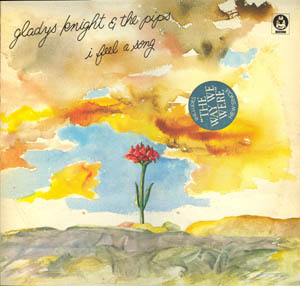 Gladys Knight And The Pips - I Feel A Song