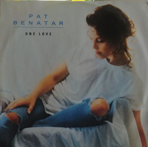 Pat Benatar - One Love