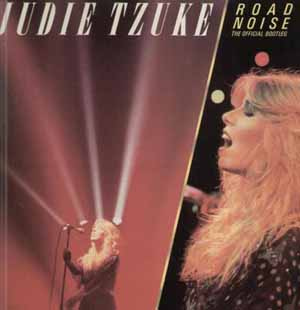 Judie Tzuke - Road Noise The Officail Bootleg