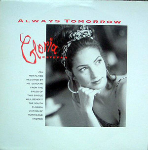 Gloria Estefan - Always Tomorrow