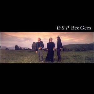 Bee Gees - E-S-P