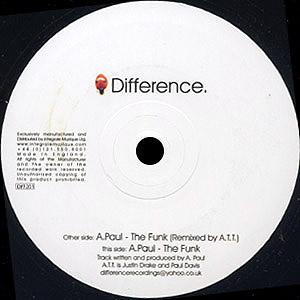 A.Paul - The Funk