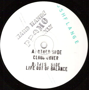Bushflange - Cloud Cover