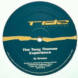 Tony Thomas Experience, The - Dream