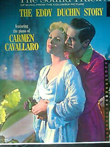 Carmen Cavallaro - The Eddy Duchin Story