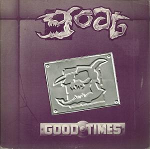 Goat - Good Times