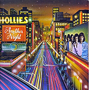 Hollies, The - Another Night