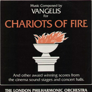 London Philharmonic Orchestra - Chariots Of Fire And Other Award Winning Scores