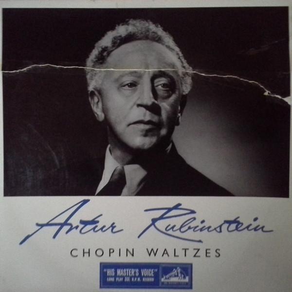 Chopin / Arthur Rubinstein - Chopin Waltzes