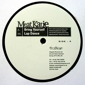 Meat Katie - Bring Yourself