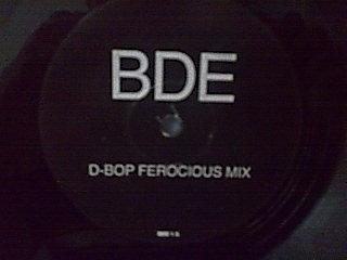 D-Bop - BDE