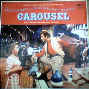 Rodgers & Hammerstein - Carousel - Motion Picture Sound Track
