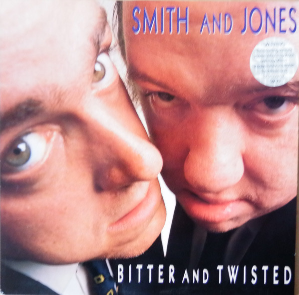 Smith & Jones - Bitter And Twisted