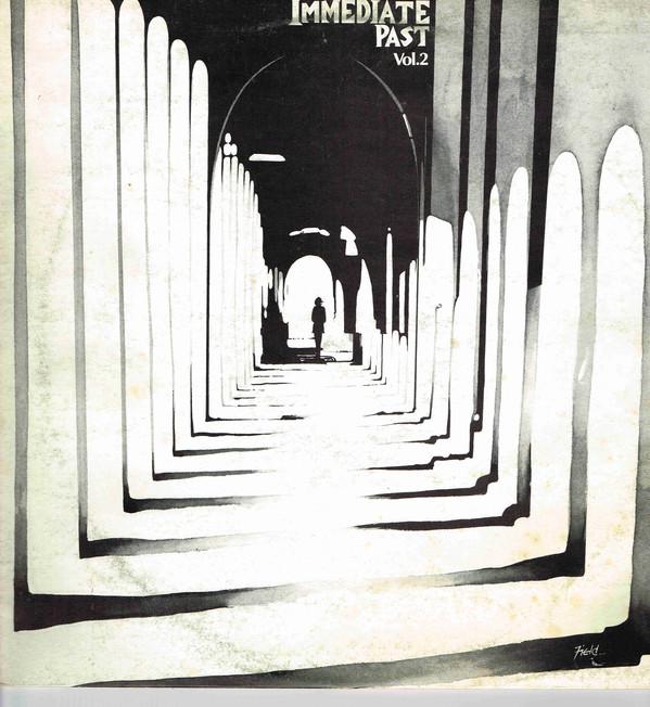 Immediate Past - Immediate Past Vol 2