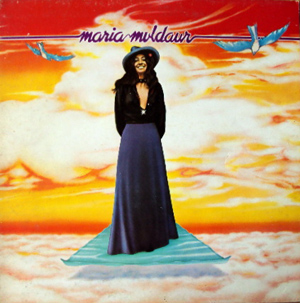 Maria Muldaur - Maria Muldaur