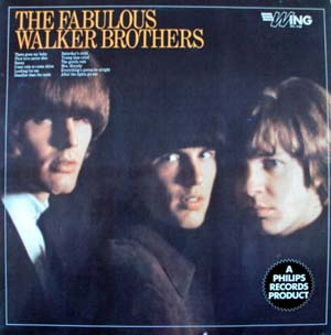 Walker Brothers - The Fabulous Walker Brothers