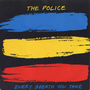 Police, The - Every Breath You Take