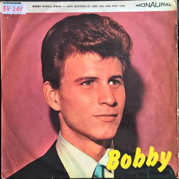 Bobby Rydell - Bobby Rydell Sings