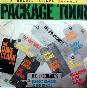 Various - Package Tour