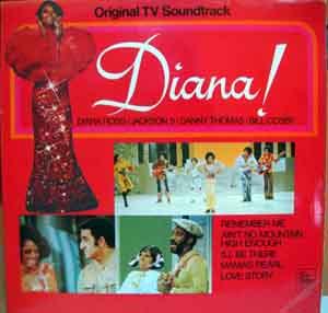 Various - Diana! (Original TV Soundtrack)
