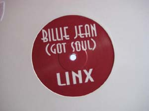 Linx - Billie Jean (Got Soul)
