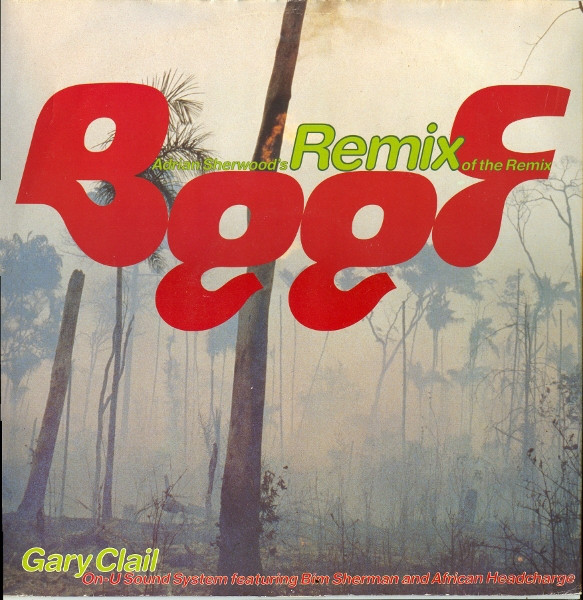 GARY CLAIL - BEEF (REMIX)