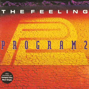 Program 2 - The Feeling