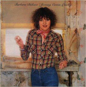 Barbara Dickson - Morning Comes Quickly