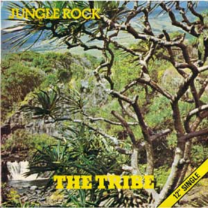 Tribe, The - Jungle Rock