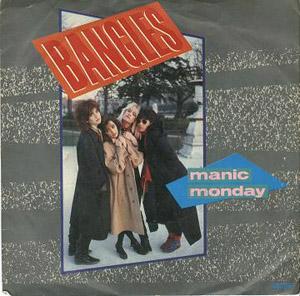 Bangles - Manic Monday