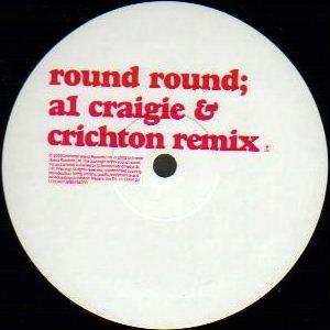 Sugababes - Round Round
