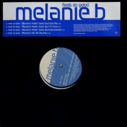 Melanie B - Feels So Good