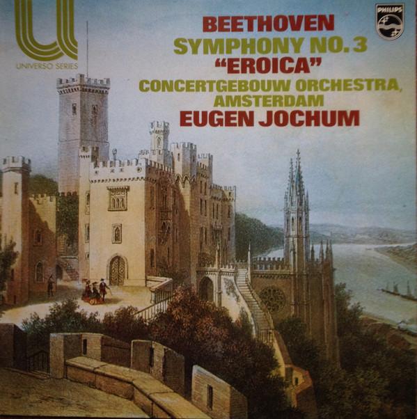 Beethoven - Symphony No.3 Eroica