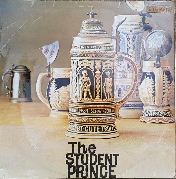John Hollingsworth - The Student Prince