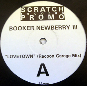 Booker Newberry III - Lovetown