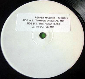 Pepper Mashay - Step Into My Life (Full Intention Mixes)
