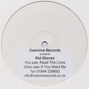 Kid Gloves - Read The Lines