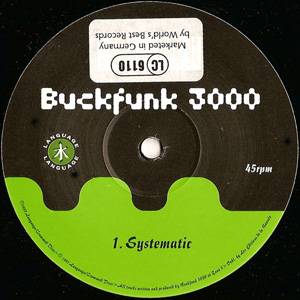 Buckfunk 3000 - Systematic