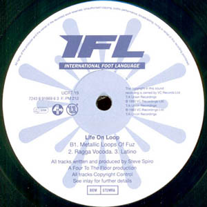 International Foot Language - Life on Loop