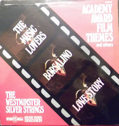 Westminster Silver Strings - Academy Award Film Themes