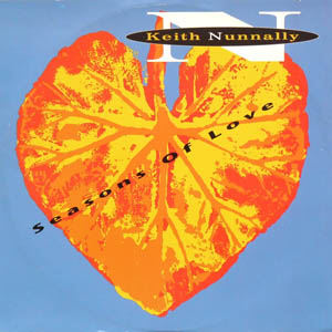 Keith Nunnally - Seasons Of Love