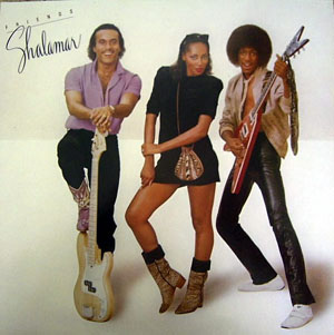 Shalamar Friends Records Lps Vinyl And Cds Musicstack