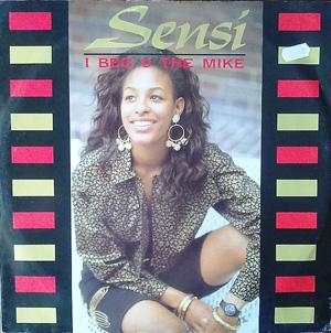 Sensi - I Beg U The Mike